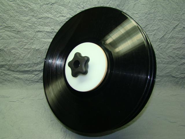 Vinyl Stack Drying Stand Vinylstack